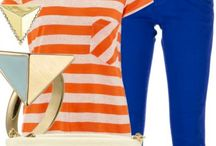 Disney Bound / Disney themed clothing!  / by Jordan Jenkins