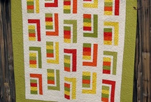 Quilts / by Christa Sweezy