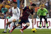Watch Barcelona vs Real Madrid El Clasico live stream video sopcast on PC