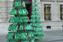Sapin recycle