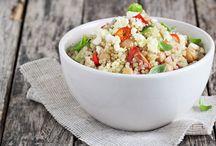 10 idées de lunchs healthy