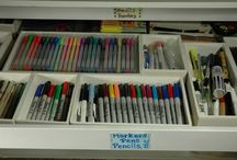 Organization / by Ashley W