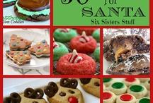 Christmas recipes & Ideas