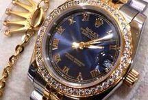 Rolex, minun kelloni