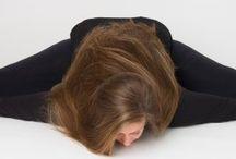 Shiva Dasi- Asana for Shiva Shanti Yoga / Shivadasi is the founder of Shiva Shanti Yoga School.