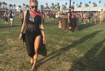 Coachella / Weekend getaway to Coachella Music Festival 2016!