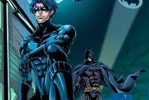 Superheroz / Pics of all sorts of cool hero