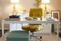 Home office ideas  / How to create office space