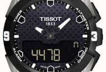 Tissot Watches 2018 / Founded 1853 in Le Locle, Switzerland, Tissot have grown to be one of the largest Swiss watch makers around. Now sold in more than 160 countries, their timepieces are authentic, accessible and use special materials, advanced functionalities and meticulous design.The high calibre of the brand has been repeatedly recognised, meaning that Tissot has been named Official Timekeeper and Partner of many disciplines, including, the NBA, the Tour de France, MotoGPT and the RBS 6 Nations.