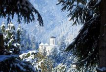 ROMANIA - Beautiful Country / Wonderful places