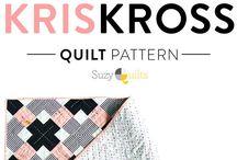 einfache Quilts