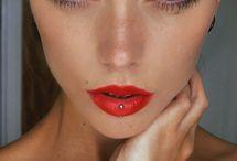 Beautiful make up / Make up love