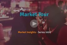 EPMG Market Tour / Let us give you an in-depth insight on the unique multicultural markets around the country.  Each multicultural community is unique in their own special way; EPMG understands this and we want you to see the importance.