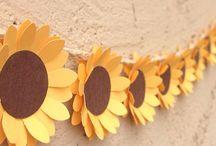 65lecie pomysły dekoracje