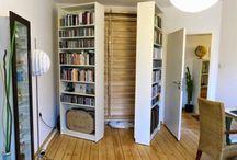 Möbel selbstgemacht