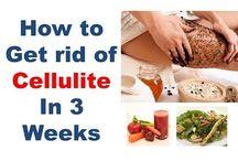 Cellulite removal