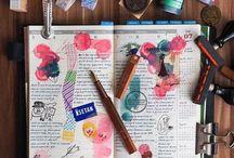 bulett journal
