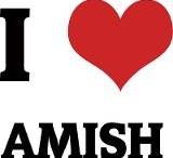 Amish People / by Marsha G