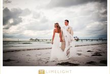 Beach | Wedding / Florida Beach Ceremonies with Breathtaking views of the Gulf of Mexico | Sunset Ceremonies | Beach Ceremony | Hyatt Regency Clearwater Beach