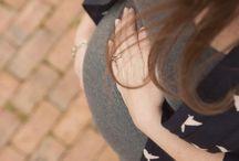 Foto zwangerschap