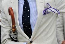 suit&tie  / elegant&stylish&sexi