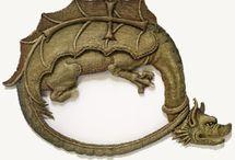 HERE B DRAGONS / Dragon related stuff