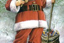 Noël hiver