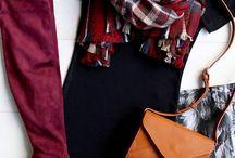 ✿ Clothes   Bags   Fashion Looks / Fashion   clothes   apparel   bags
