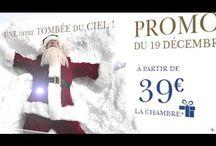 Promotions hôtel Tours / Offres spéciales et promotions de l'hôtel Kyriad Tours Sud http://www.kyriad-tours-sud-chambray-les-tours.fr/fr