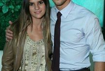 Taylor & Makena Lautner