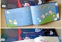Minicuentos de hipopótamos y ovejas para ir a dormir, 2013 / Cuento infantil de animales para niños. Primeras lecturas de 3 a 6 años.