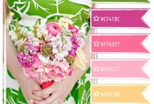 Color Ideas (Photo Card Boutique) / Color Ideas (Photo Card Boutique)