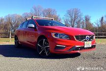 Volvo / by Roadfly.com