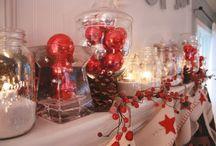 Christmas / by April Eddleman