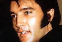 Elvis / by Anneke Shealy