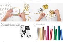 Crafty Wish List