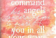 God is my refuge n strength