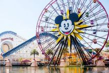 Disneyland Tips & Vacation Planning / Visit the Happiest Place on Earth with these great Disneyland tips and vacation planning advice. Have the best trip ever with special Disneyland secrets, packing lists, printables, and ideas.