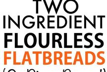 flourless bread