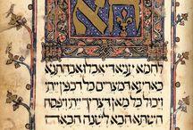 Manuscrise iudaice