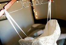 Wedding Ideas / by Hope Jansen