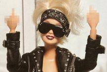 Bad Bitch Barbie 18+