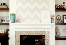 Renovate/Decorate / by Courtney Feliciano