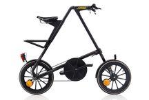Strida / Strida Folding Bicycle