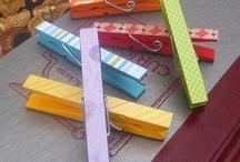 fun DIY crafts / by Madison Barlow
