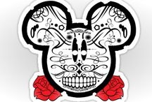 Mexi-Mickey Party / Ideas for my son's mexican themed Mickey party- tres de mayo :] / by Haley