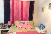My pretty roomy