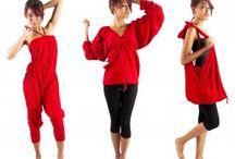Funktionella kläder