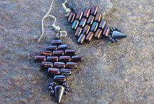 korálkování - simple jewelry - beads