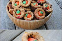 Desserts pour pan a mini-muffins